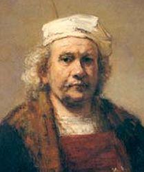 Autoportrait 1661 deux cerclessite