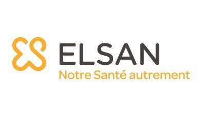 Elsan logo signature